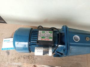 Self Priming Electric Pump, Atlas 125, 220v, 50hz 1hp. | Manufacturing Equipment for sale in Lagos State, Ogba