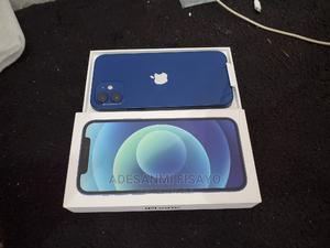 New Apple iPhone 12 64 GB Blue | Mobile Phones for sale in Oyo State, Ibadan