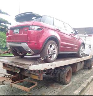Auto Importation,Haulage,Chauffeur, Dispatch Rider Available   Logistics Services for sale in Lagos State, Ikoyi