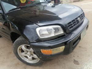 Toyota RAV4 2000 Automatic Black   Cars for sale in Lagos State, Alimosho