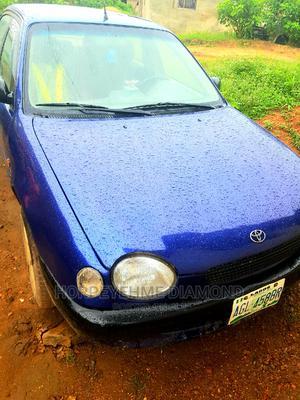 Toyota Corolla 1999 Liftback Blue   Cars for sale in Oyo State, Ibadan