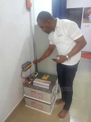 Experts on Solar / Inverter Designs /Repairs /Installation   Repair Services for sale in Rivers State, Port-Harcourt