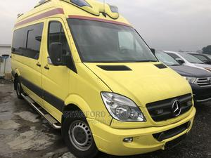 Mercedes-benz Actros 2012 Yellow | Buses & Microbuses for sale in Rivers State, Port-Harcourt