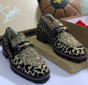Christian Louboutin Loafers Original | Shoes for sale in Lagos State, Surulere