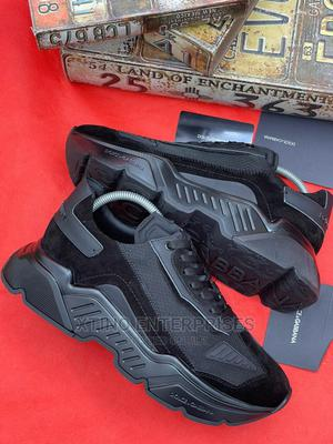 Docle Gabbana Sneakers Original | Shoes for sale in Lagos State, Surulere