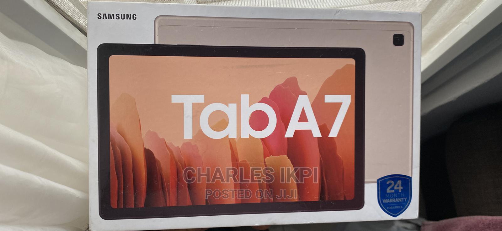 New Samsung Galaxy Tab A7 10.4 (2020) 32 GB Other