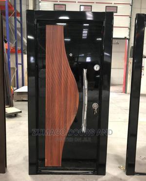 3ft Turkish Luxury Door(Otraham )   Doors for sale in Lagos State, Orile