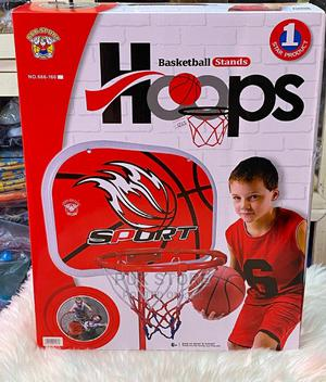 Children Basketball Stand | Toys for sale in Lagos State, Ikoyi