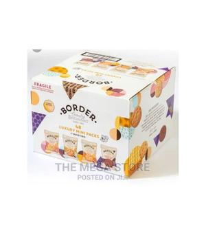 Border Luxury Biscuit Mini Pack Assortment | Meals & Drinks for sale in Lagos State, Surulere