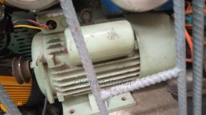 Electric Motor 2 Hp | Manufacturing Equipment for sale in Lagos State, Ojo