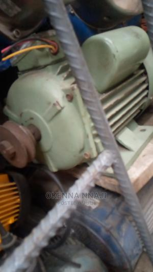 Electric Motor 2hp Low Spd | Manufacturing Equipment for sale in Lagos State, Ojo