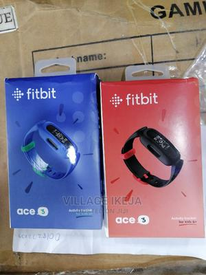 Fitbit Ace 3 Activity Tracker for Kids   Smart Watches & Trackers for sale in Lagos State, Ikeja