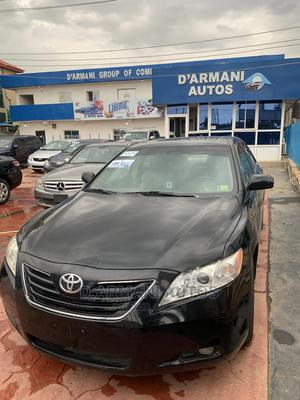 Toyota Camry 2009 Black | Cars for sale in Oyo State, Ibadan