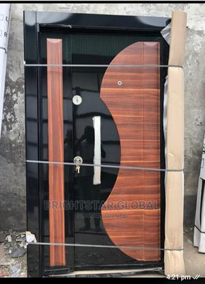 4ft Turkey Luxury Door for Entrance | Doors for sale in Lagos State, Orile