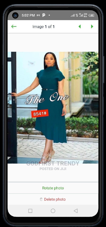 Quality Trending Female Coperate Gown   Clothing for sale in Lagos Island (Eko), Lagos State, Nigeria