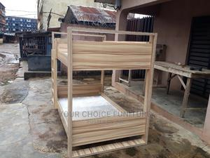 Bed Double Decker Bed   Furniture for sale in Lagos State, Alimosho