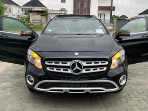 Mercedes-Benz GLA-Class 2015 Black | Cars for sale in Lagos State, Lekki