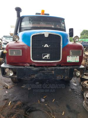 Trailer Head for Urgent Sale | Trucks & Trailers for sale in Abuja (FCT) State, Karu