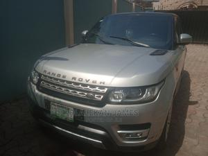 Land Rover Range Rover Sport 2014 HSE 4x4 (3.0L 6cyl 8A) Silver | Cars for sale in Lagos State, Alimosho