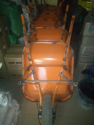New and Welded Wheel Barrow | Hand Tools for sale in Abuja (FCT) State, Lugbe District