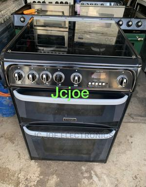 Uk Used 4 Burners Gas Cooker   Kitchen Appliances for sale in Lagos State, Maryland