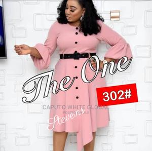 Nice Female Flare Gown | Clothing for sale in Lagos State, Ikeja
