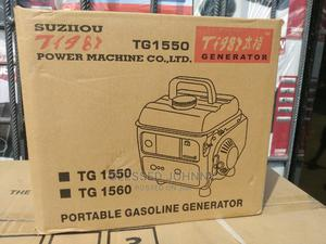 Small Tiger Generator   Electrical Equipment for sale in Lagos State, Ojo