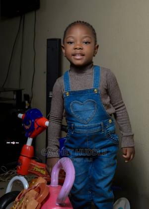 Turtle Neck Top for Children   Children's Clothing for sale in Lagos State, Abule Egba