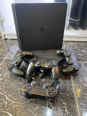 Playstation 4 Console   Video Game Consoles for sale in Lagos State, Ikeja
