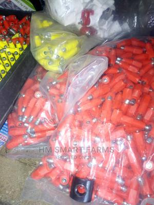 Nipples For Poultry Cage   Farm Machinery & Equipment for sale in Lagos State, Ikorodu