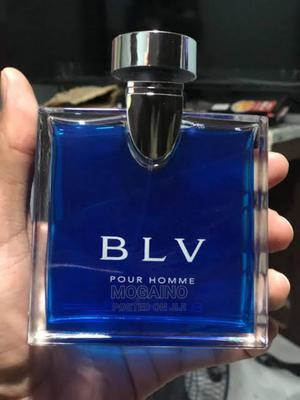 Bvlgari Blv for Men (EDT) - 100ml   Fragrance for sale in Lagos State, Ikeja