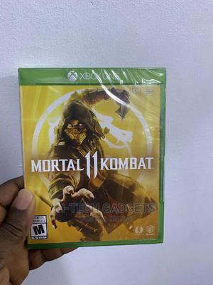 Mortal Combat 11 | Video Games for sale in Lagos State, Ikeja