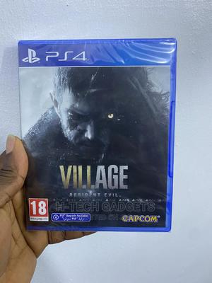Resident Evil Village | Video Games for sale in Lagos State, Ikeja