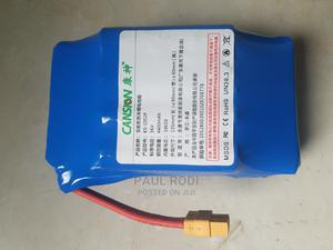Hoverboard Scooter Battery | Sports Equipment for sale in Lagos State, Ikeja