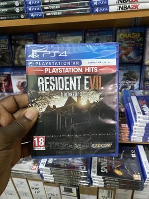 Resident Evil Biohazard   Video Games for sale in Lagos State, Ikeja