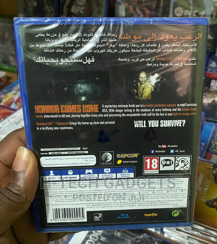 Resident Evil Biohazard   Video Games for sale in Ikeja, Lagos State, Nigeria