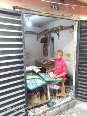 Lock Up Shop at Elegushi Int.L Market, Lekki-Epe for Sale. | Commercial Property For Sale for sale in Lagos State, Lekki