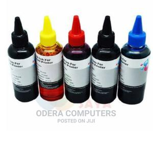 Canon Refill Ink Set for Pixma Mg5440, Ip7240, Ts704   Accessories & Supplies for Electronics for sale in Lagos State, Ikeja