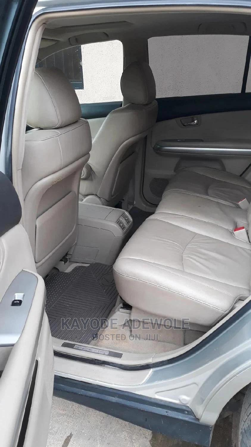 SUV Car Hire Services   Chauffeur & Airport transfer Services for sale in Ikeja, Lagos State, Nigeria