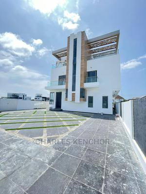 5bdrm Mansion in Osapa London, Lekki for Sale | Houses & Apartments For Sale for sale in Lagos State, Lekki