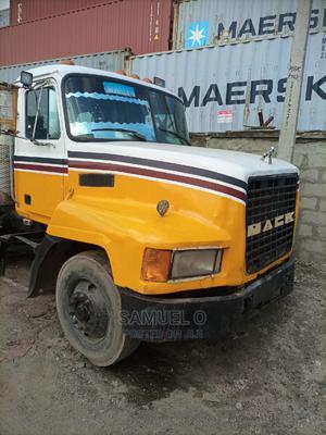 Mack Head Flatbed Truck Trailer | Trucks & Trailers for sale in Lagos State, Amuwo-Odofin
