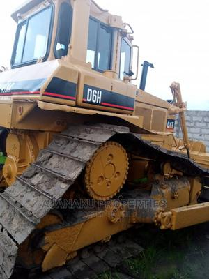 2 Months Used v Track D6H Dozer for Sale   Heavy Equipment for sale in Lagos State, Ojodu