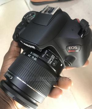 CANON Rebel T7 / 2000D Professional Camera | Photo & Video Cameras for sale in Lagos State, Ikeja