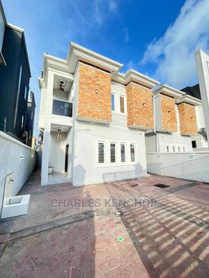 5bdrm Duplex in Osapa , Detached, Lekki for Sale | Houses & Apartments For Sale for sale in Lagos State, Lekki