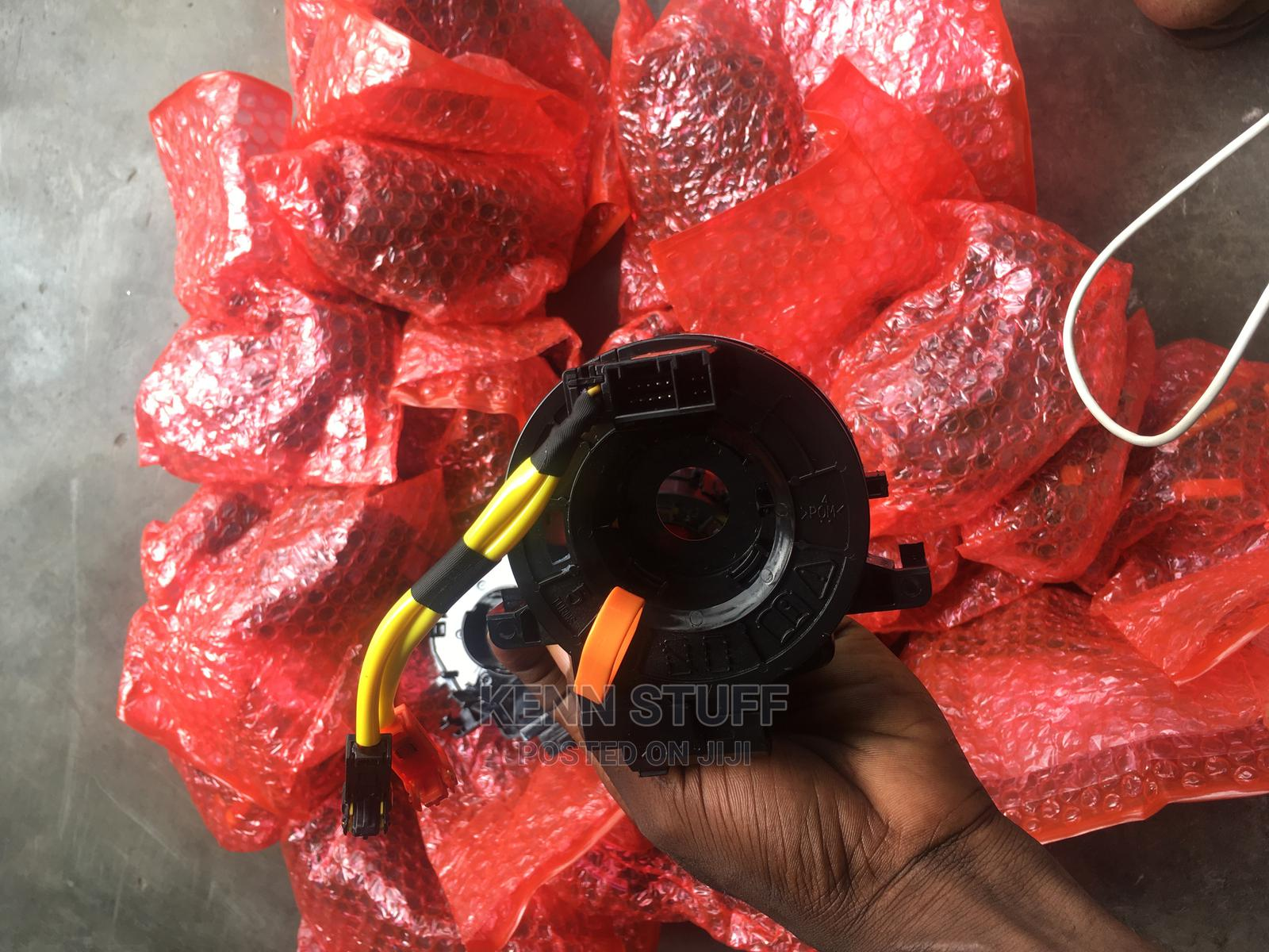 Horn Plate and Air Bag Cover | Vehicle Parts & Accessories for sale in Ado-Odo/Ota, Ogun State, Nigeria