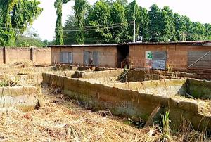 50ft × 100ft Land for Sale by S T Barracks. Secured Environ   Land & Plots For Sale for sale in Edo State, Benin City