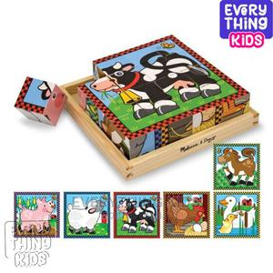 Farm Cube Puzzle | Toys for sale in Lagos State, Ikeja