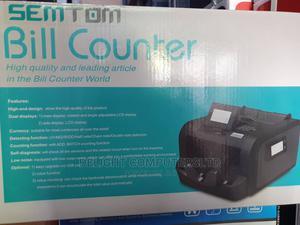 Semtom St-2700 Original Bill Money Counting Machine   Store Equipment for sale in Lagos State, Ikeja