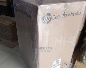 "HP Intel Core Dual Core -4gb RAM -500gb HDD -10 Pro-18.5""   Computer Monitors for sale in Lagos State, Ikeja"