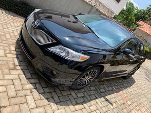 Toyota Camry 2010 Black | Cars for sale in Abuja (FCT) State, Gwarinpa